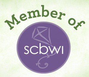 SCBWI member