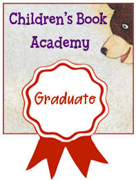 Graduate of The Children's Book Academy