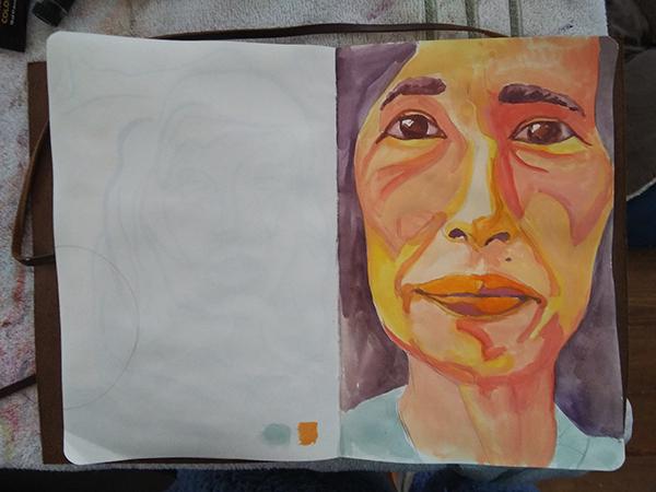 ria sketch